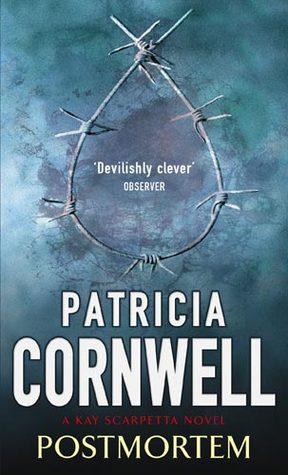 Post Mortem – Patricia Cornwell