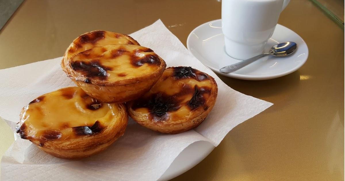 Os 10 locais em Lisboa onde se podem comer os melhores pasteis de nata!