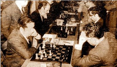 Campeonato provincial de leida de ajedrez 1971