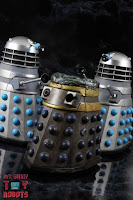 History of the Daleks Set #1 31