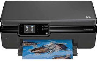 Download Printer Driver HP Photosmart 5514
