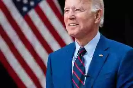 """Joe Biden commits to defend NATO allies, says """"rock solid and unshakable"""" Promis"""