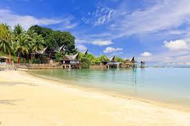 Pantai Mekayu