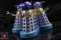 Custom Movie Blow Torch Dalek 24