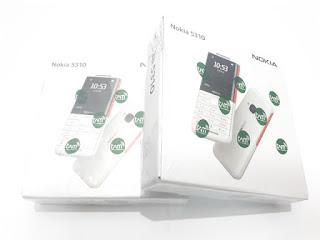 Hape Nokia 5310 Reborn 2020 New Garansi Resmi Nokia Indonesia