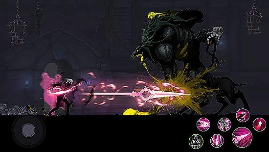 Shadow Knight Mod Apk Unlimited v1.2.91