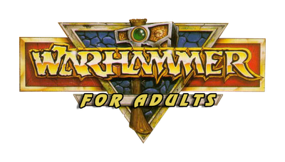 Warhammer For Adults
