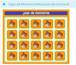 http://www.smartkids.com.br/jogo/jogo-da-memoria-mascaras-de-carnaval