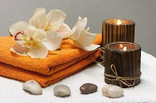 Wellness für zuhause