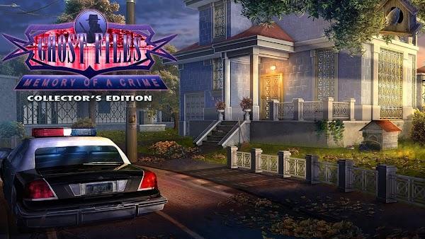 Ghost Files 2: Memory of a Crime 1.0 [Offline Full]
