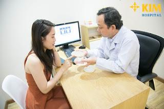 Bệnh viện thẩm mỹ KIM sẽ là câu trả lời chính xác cho thắc mắc nâng ngực y line ở đâu tốt của bạn.