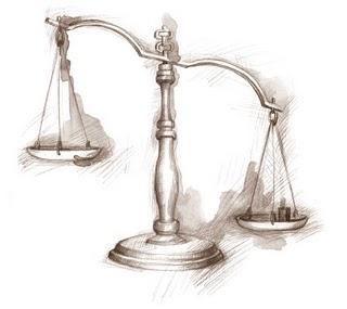 BlogMicha: Manusia dan Keadilan