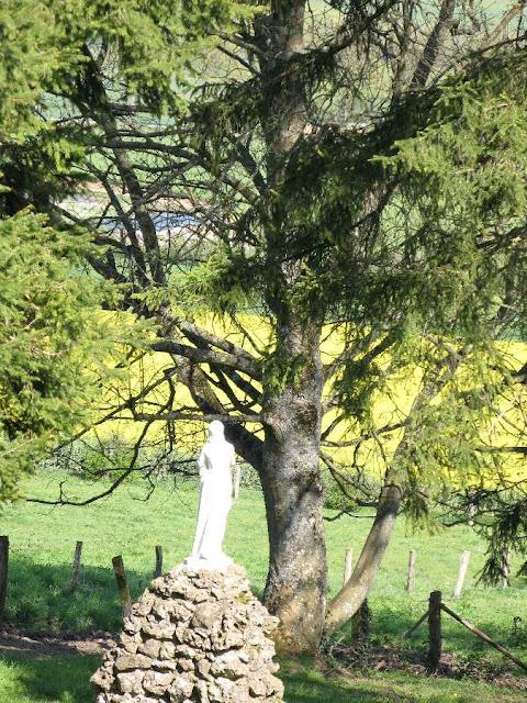 """Fonte junto à """"Árvore das Fadas"""""""