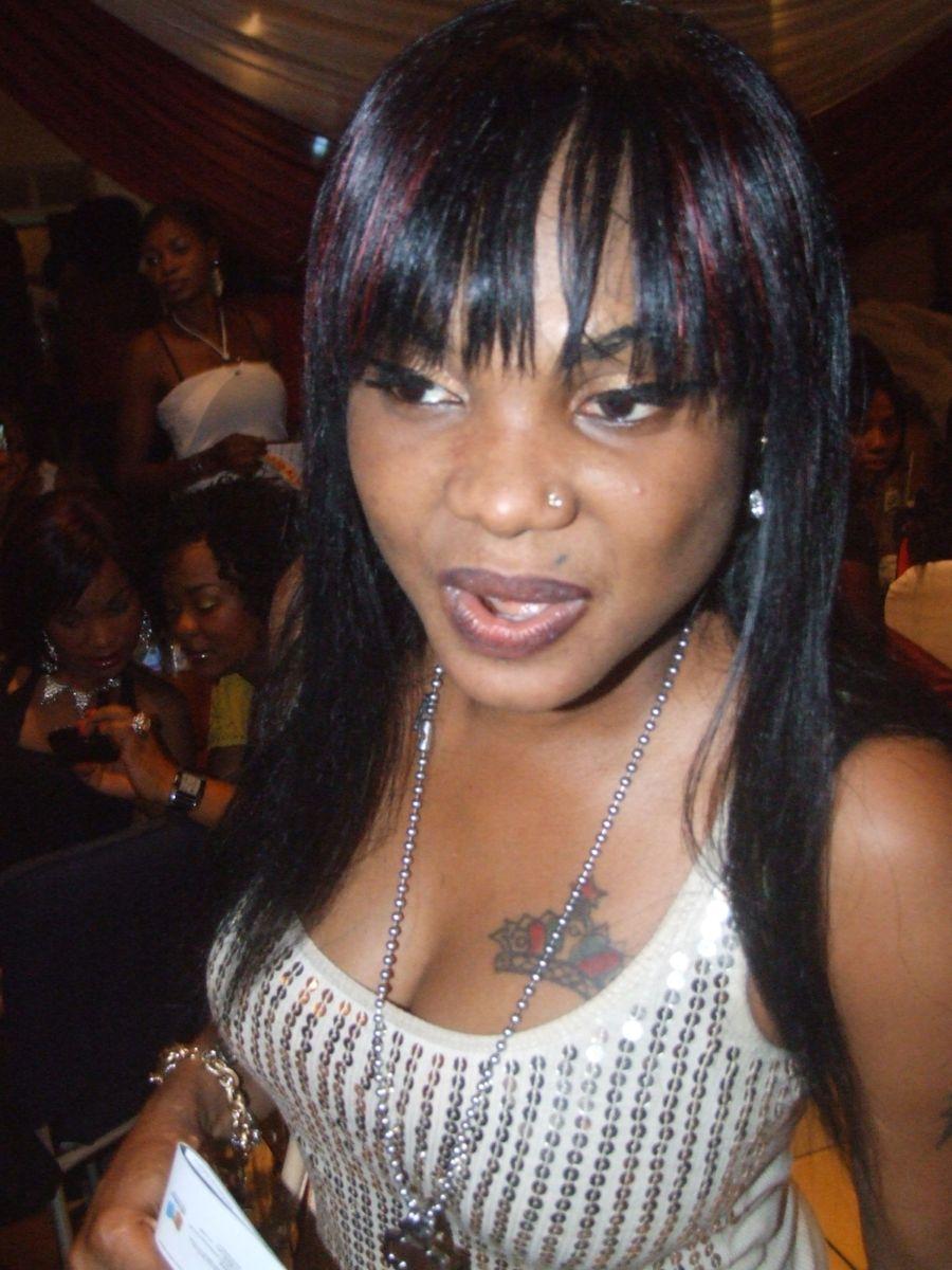 Yoruba girl i met on black girls power fucked me like nobody039s businessblackgirlspower - 4 8
