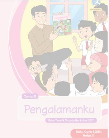 Buku Tema 5 Kelas 2 Revisi 2017 Pdf