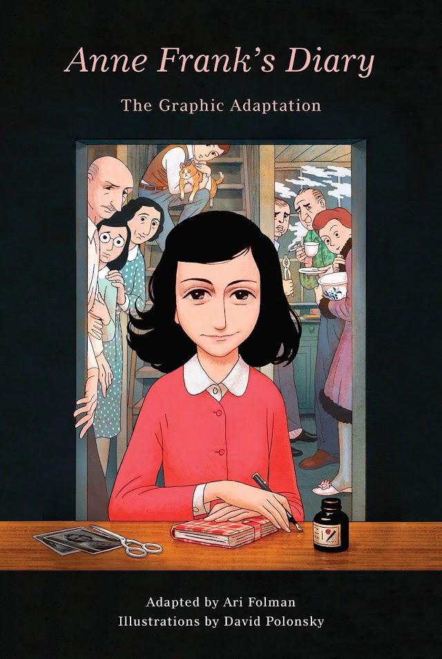 Ana Frank y el salvoconducto hispano que la pudo salvar