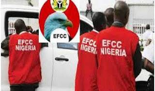 EFCC Arrest Vigilante Commandant Over Allaged N449.5M Fraud In Benue