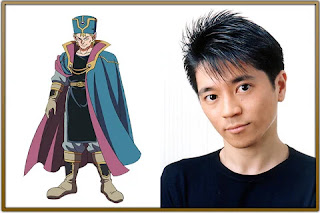 El anime Dragon Quest: Dai no Daibōken (Las aventuras de Fly) anuncia tres nuevas voces.