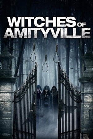 Download Witches of Amityville Academy (2020) Dual Audio {Hindi-English} Movie 480p | 720p BluRay 350MB | 1GB