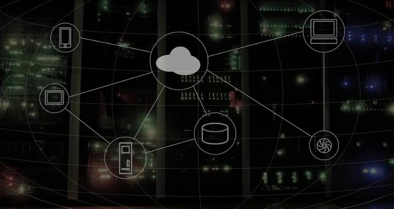 الحوسبة السحابية Cloud