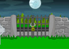 Play  MouseCity - Halloween Cemetery Escape