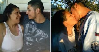 Μάνα και γιος δηλώνουν τρελά ερωτευμένοι και ορκίζονται να μην χωρίσουν ποτέ
