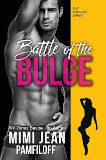 Battle of the Bulge by Mimi Jean Pamfiloff, OHellNo series 4