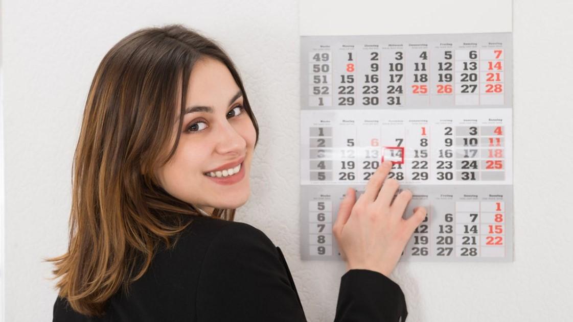 Cara Menghitung Masa Subur Wanita Agar Lebih Cepat Hamil