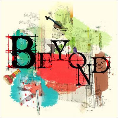 Various Artists – 상상마당 밴드인큐베이팅 1st 작품집 – Beyond