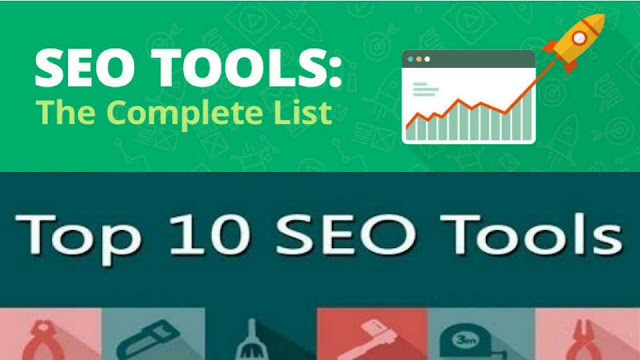 10 Best SEO Tools for Website Ranking in Search Engine