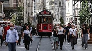 حصيلة جديدة للإصابات والوفيات بفايروس كورونا اليوم في تركيا
