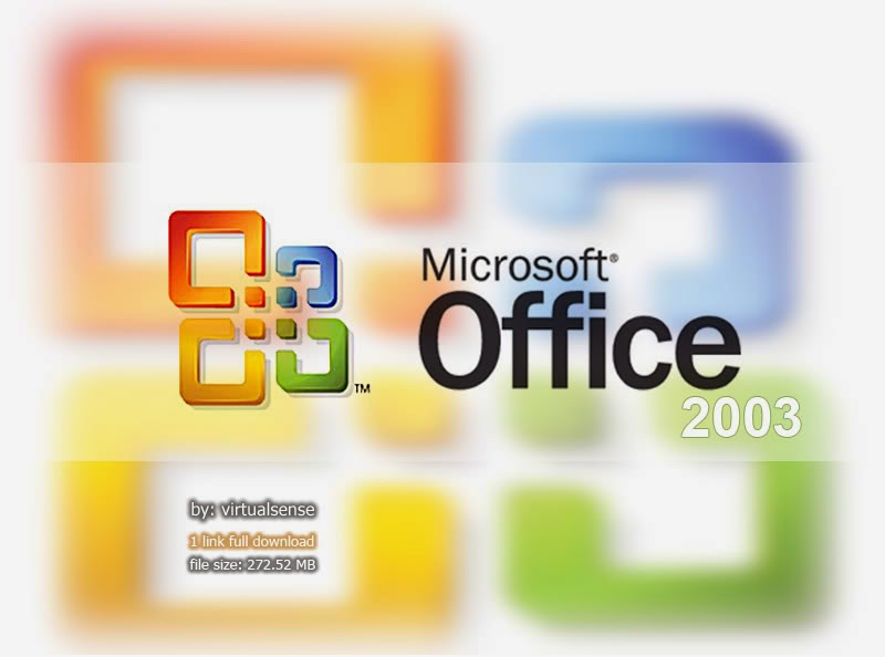Microsoft Office Pro 2003 serial key