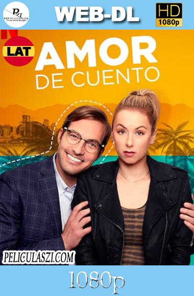 Amor de cuento (2021) FULL HD WEB-DL 1080p Dual – Latino