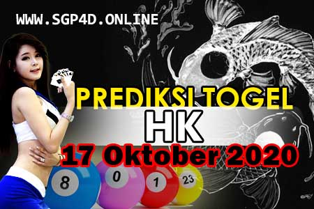 Prediksi Togel HK 17 Oktober 2020
