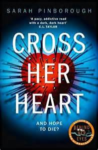Cross Her Heart book cover
