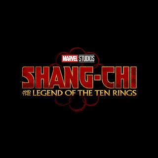 Shang-Chi Marvel 2021 Logo