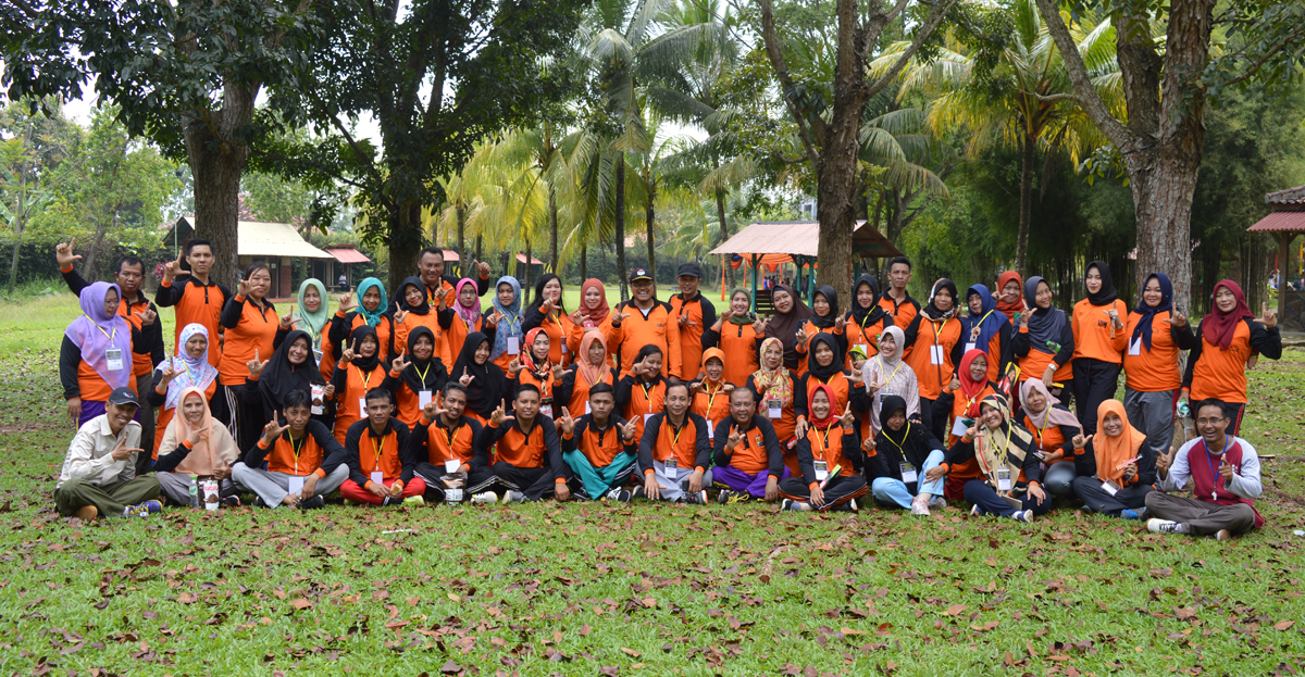 outbound lampung