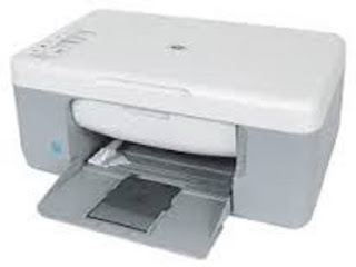 Image HP Deskjet F2280 Printer
