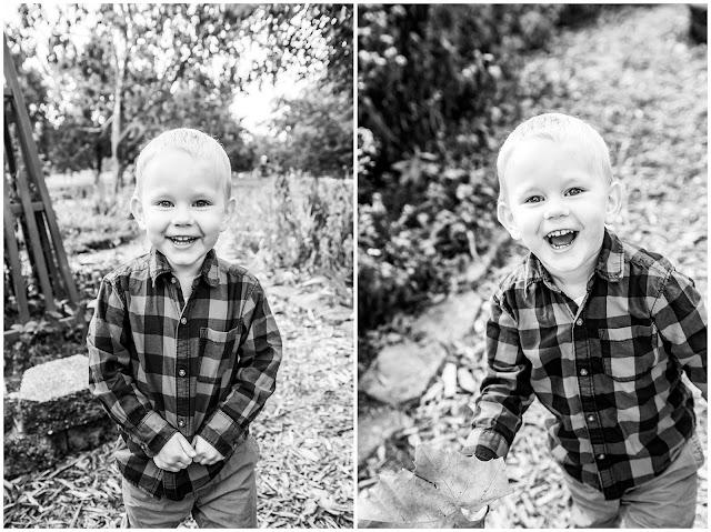Terre Haute Child Photography