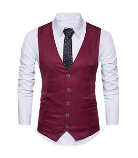 Men's Waistcoat for Wedding Online