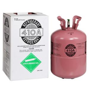 Nạp gas điều hòa inverter R410A hết bao nhiêu tiền