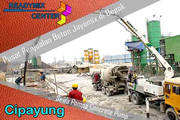 jayamix cipayung, cor beton jayamix cipayung, beton jayamix cipayung, harga jayamix cipayung, jual jayamix cipayung, cor cipayung