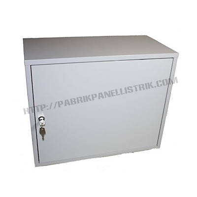 Produsen Box Panel Listrik Papua