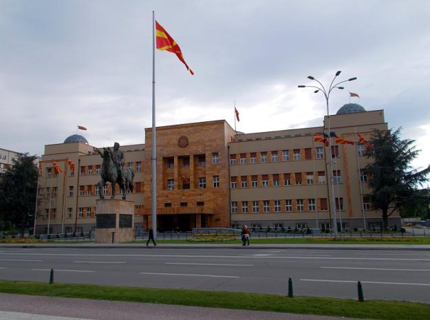 Αναταραχή στα Σκόπια με καταγγελίες για απειλές κατά βουλευτών της αντιπολίτευσης