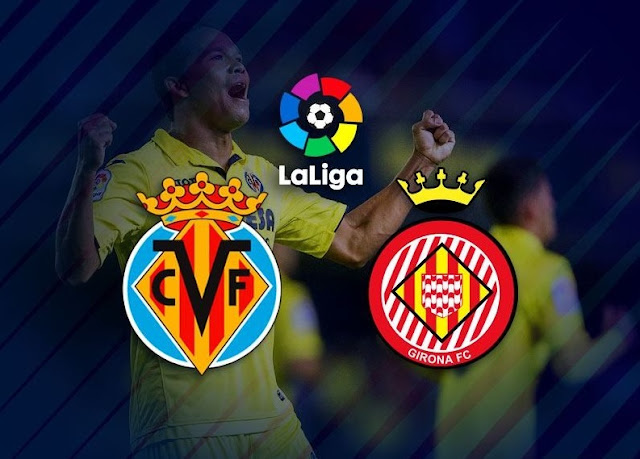 Villarreal vs Girona  - Video Highlights & Full Match