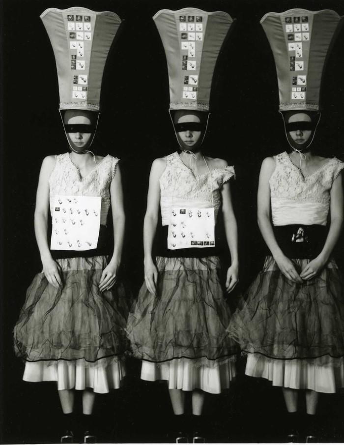 Британский фотограф. Janieta Eyre