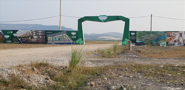 Dự án Emerald Bay