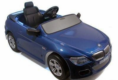 يوتيوب سيارات اطفال كهربائية, BMW M6 Convertible, سيارات رياضية, سيارات صغيرة, سيارات اطفال