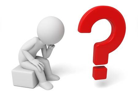 Why Questions and Answers Today?