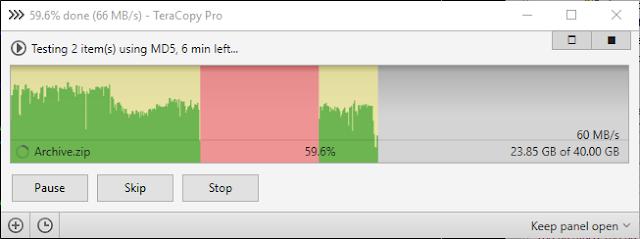 برنامج نقل الملفات للكمبيوتر ، تحميل برنامج لتسريع النسخ 2018، برنامج حماية الفلاش ميموري من النسخ